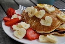 Breakfast All Day Long / Breakfast is superior.