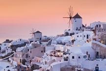 Greece / by Debby Zigenis-Lowery