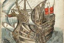 1400's / Community, Society, History, Art, Media, Fashion of the 1400s