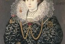 1500's / Community, Society, History, Art, Media, & Fashion of the 1500's
