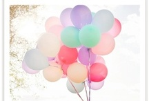Birthdays / by Meghan McDonnell Lyster