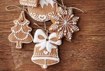 Tis The Season / Christmas crafts, recipes and decorations.