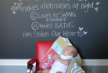 Baby Keepsakes  / by BabyCenter