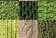 kreative knitting / by Angie Anderson