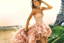 couture dream / by Courtney Lynn