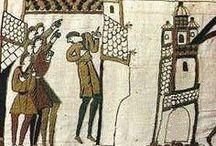 1000's / Community, Society, History, Media, Art & Fashion of 1000 A.D.
