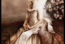 """Lillianna, A Novel in Development / The Princess Lillianna's parents are long dead. Can she survive the relatives who now """"care"""" for her and her kingdom?"""