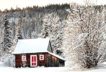 Cabin in the Woods / It's time to get outta here, and get out there ...