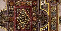 The Flowering of Ireland / Ireland during Europe's Dark Ages