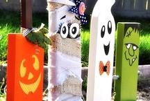 Halloween / by Kay Mardis