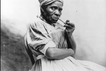 "Herstory / The beauty in the ""history"" of Women, Blacks, and Black Women. It's her story! / by Tara Carr"