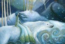 Scandinavian Folktales / by Debby Zigenis-Lowery