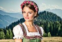 Dahoam / I lost my heart in Bavaria