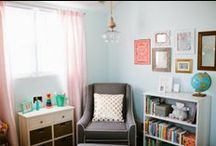 Nursery Decor / by BabyCenter