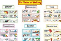 for the classroom - writing / by Angie Anderson