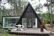 cottage / by le zig le zag