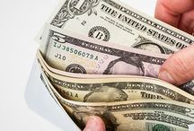 Money Matters / by Tara Carr