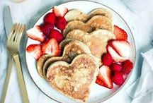 Love in the morning / Everybody needs a good, beautiful breakfast