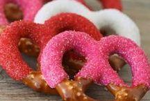Valentines Day Yum! / by Tisha Stare