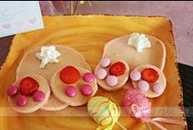 Easter Yum! / by Tisha Stare