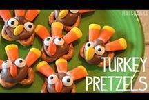 Thanksgiving YUM! / by Tisha Stare