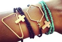 Jewelery / ...diamonds are a girl's best friend!