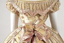 1850-1874 Fashion Faire / by Debby Zigenis-Lowery
