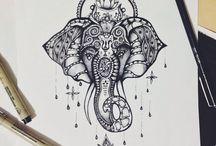 Art Eyes / by krishnaa