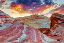 Settings: Desert / Beautiful & Deadly Rockscapes to Add Tension to Your Plot
