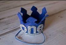 Royal Baby / Every baby is a royal baby when it comes to 1st birthdays.  / by BabyCenter