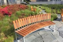 LANDSCAPE ARCHITECTURE / Landscape Architecture that makes us say... WOW. Inspiring installations from around the world, as well as some of our own.