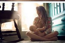 Breastfeeding / Tips to help supoort breastfeeding mothers.