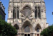 1200's / Community, Society, History, Media, Art, & Fashion of the 13th Century