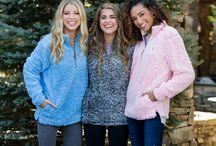 Southern Shirt | Sherpa, Sherpa, Sherpa!