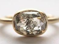 jewelry + metal