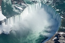 Bucket List / Places I want to see before I die...