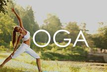 Healing, Wellness & Yoga
