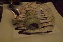 Fav Restaurants / by Nat C