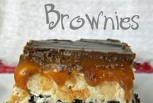 Brownies / by Indiana Chick