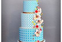 Let Them Eat Cake! / Wedding cakes we adore / by Duval Collection Key West