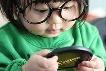 > cute <