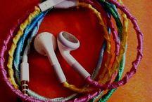 Arts Crafts and DIY / by Adeline Hebert