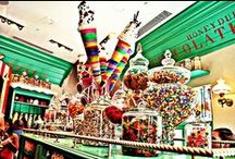 Candies  / by Nat C