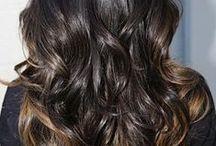 Hair / by Diana Islas