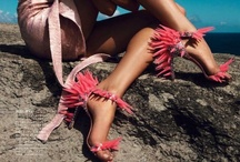 Heavenly Heels / Fabulous footwear inspiration for the well heeled and stylish.  / by Angela Gilltrap
