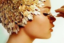 Beyond Beauty / Inspiring beauty editorials from around the globe.  / by Angela Gilltrap