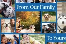 Furry Facebook Friends / We've created a collection of our furry best friend's from Facebook! To post a picture of your healthy Bil-Jac dog, visit us at Facebook.com/BilJacDogFood