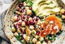 Incredible Salads!