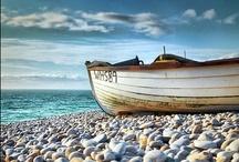 Łodzie / Boats