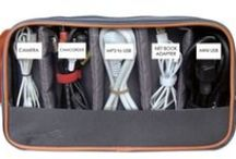 Organisation for Electronics / by Nat C